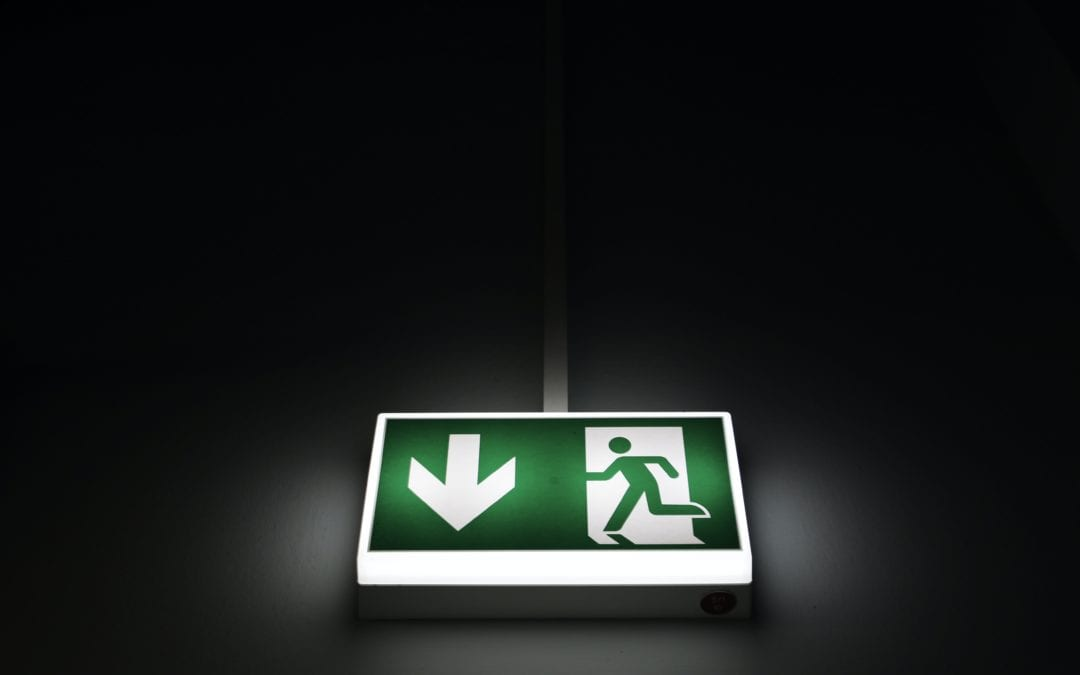 Are Business Owners Facing an Exit Plandemic? [SURVEY RESULTS]